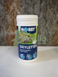 Hobby oxyletten