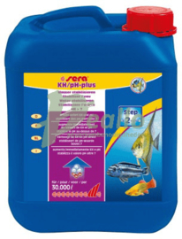 sera KH/pH-plus 5000ml (5ltr)