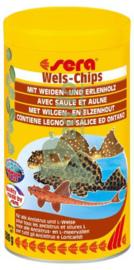 sera Wels-Chips nature 1ltr