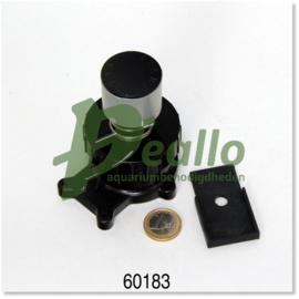 JBL vervang aanzuigknop tbv cristalprofi 4/7/900/1,2 (6018300)