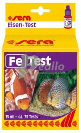 sera Fe-Test (ijzer-Test)