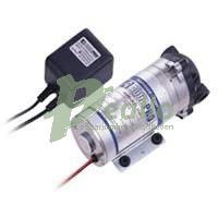 Boosterpomp 24V. voor types 100 osmoseapparaat