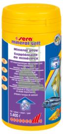 sera mineral salt 105gr