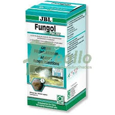 JBL Fungol Plus 250 Geneesmiddel tegen schimmelinfecties