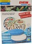 Eheim filtermedia set 2522150, voor pomp 2215/Classic 350