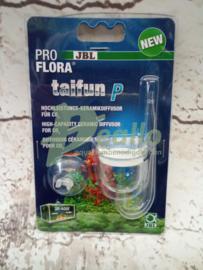 JBL ProFlora Taifun P co2 diffusor glas