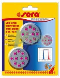 sera LED chip plantcolor dual peak