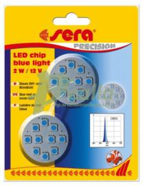 sera LED chip blue light