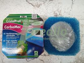JBL CarboMec ultra Pad CristalProfi e401 402 701 702 901 902
