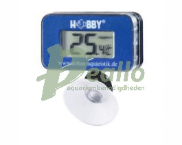 Hobby digitale thermometer
