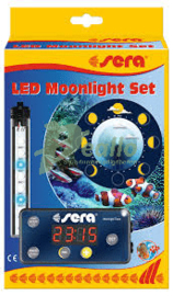 Sera LED Moonlight / nachtverlichtingsset
