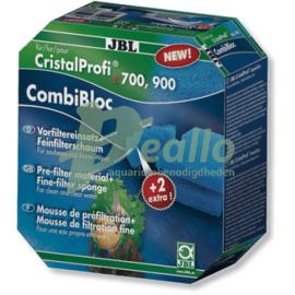 JBL CombiBloc CristalProfi e401 701 901