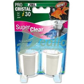 JBL ProCristal i30 SuperClear 2x