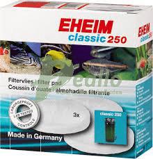 Doos Eheim filtervlies classic 250 / 2213