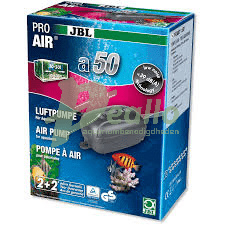 JBL ProAir a50 luchtpomp set