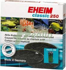 Doos Eheim koolvlies classic 250 / 2213