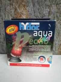 Hydor aqua color rood