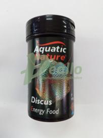 Aquatic nature discus energy food 130gr