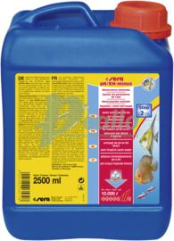 sera pH/KH-minus 2,5 ltr