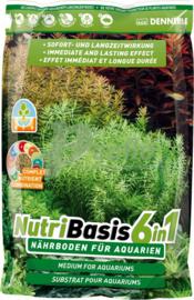 Dennerle NUTRIBASIS 6 IN 1 2,4 KG