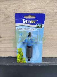 Tetra rotorset tbv Ex 1200