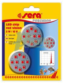 sera LED chip red vision