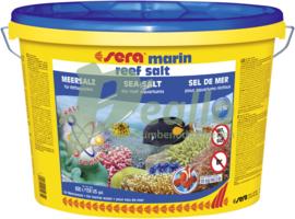 sera marin reef salt tbv 600 ltr