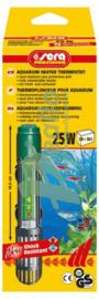 sera aquarium-regelverwarming 25watt