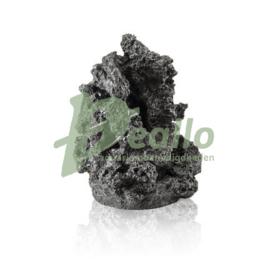 biOrb mineraalsteen ornament zwart