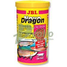 JBL NovoDragon 1ltr Speciaalvoer voor Arowana