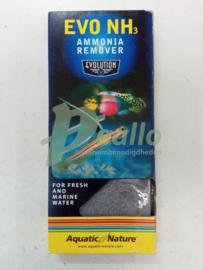Aquatic nature ammonia remover filtermat