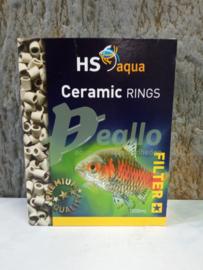 HS ceramic rings 1L