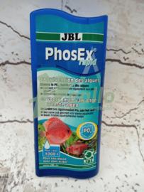 JBL PhosEx rapid 250ml fosfaatverwijderaar