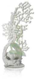biOrb ventilatorkoraal ornament wit