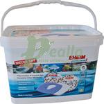 Eheim filtermedia set 2520800, voor pomp 2080 en Professional 3 1200 XL/1200 XLT