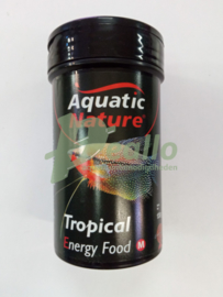 Aquatic nature tropical energy food medium 130gr