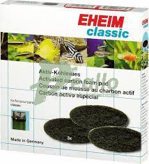 Doos Eheim koolvlies classic 150 / 2211