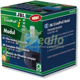 JBL CristalProfi i filtermodule (zonder magneet)