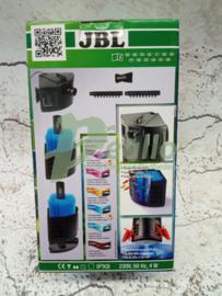 JBL CP i80 greenline binnenfilter