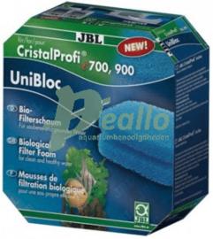 JBL UniBloc CristalProfi e401 701 901