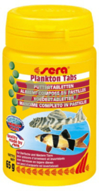sera Plankton Tabs 100ml