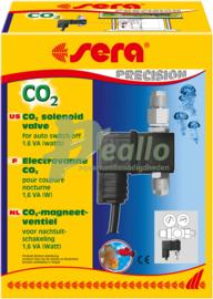 sera CO2-magneetventiel 2 W