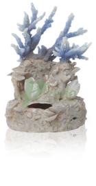 biOrb koraalrif ornament blauw
