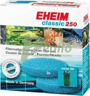 Doos Eheim filterspons classic 250 / 2213