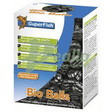 SuperFish bio ball 3000ml