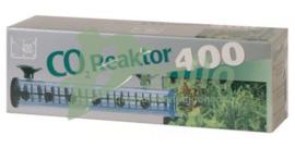 Dupla co2 reactor 400