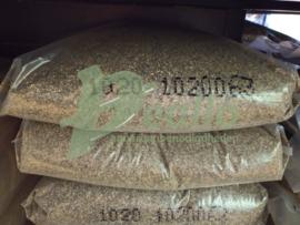 Grind 1-2 mm donker 20 kilo