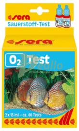 sera O2-Test (zuurstof-Test)