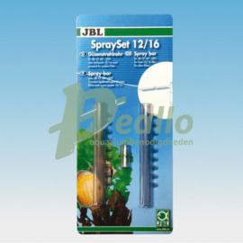 JBL SpraySet 12/16