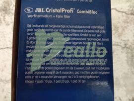 JBL CombiBloc CristalProfi e1501 1901